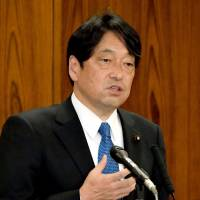 Disclosure that GSDF hid discovery of Iraq logs reignites doubts over civilian control of Japan's armed forces