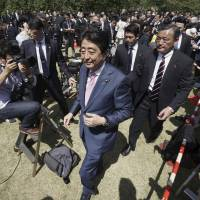 Japan's press freedom ranking rises in 2018 — due in part to deteriorating conditions elsewhere