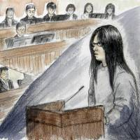 Man gets 30 years over fatal 2016 stabbing of Osaka father of three