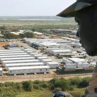 GSDF unit in South Sudan was ordered to carry weapons in summer 2016, mission member and Japan defense official admit