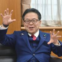 Free trade, energy diversity and 'real' big data vital to Japan's survival, says METI chief Hiroshige Seko