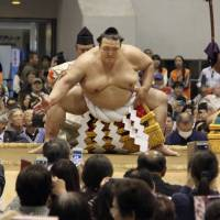Girls barred from sumo event as JSA doubles down on gender exclusion