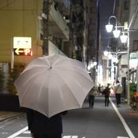 'I don't see why I should tell my company about my own uniqueness or gender identity,' says ''JM,' a salaryman in his 30s. 'It's not like straight people disclose their private lives, so why should I?' | SATOKO KAWASAKI