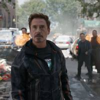 The monster truck of Marvel movies: Robert Downey Jr. is back on the big screen in 'Avengers: Infinity War,' as are most of the rest of Hollywood. | © MARVEL STUDIOS 2018. ALL RIGHTS RESERVED.