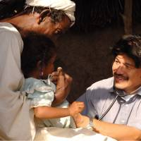 Naoyuki Kawahara: Helping Sudan heal with medicine and more