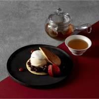 Pop-up Haagen-Daaz Sabo delivers with tea, ice cream and twists on the traditional