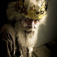 A life less ordinary: 'Jack Charles V The Crown' is an Australian production co-written and performed by Charles himself. A veteran actor of indigenous theater, he presents his life in its fullest from prisons to the stage. | © BINDI COLE