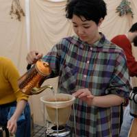 The long pour: Tokyo Coffee Festival rounds up specialty coffee from across Japan