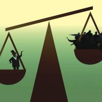 The ethics of reducing wealth inequality