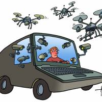 Drones aren't progress; they're a recipe for chaos