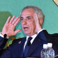 Vahid Halilhodzic says firing was a 'shock'