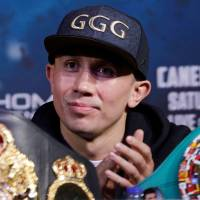 Middleweight champ Gennady Golovkin finds replacement for Canelo Alvarez for title fight