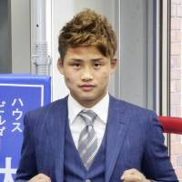 Hiroto Kyoguchi to defend IBF minimumweight title against the Philippines' Vince Paras