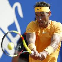 Rafael Nadal extends super run on clay, reaches Barcelona Open semifinals