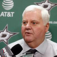 Stars coach Ken Hitchcock decides to retire