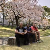 Texans lineman Christian Covington recounts memorable spring vacation in Japan