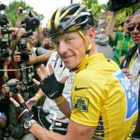 Lance Armstrong settles $100 million lawsuit with U.S. government