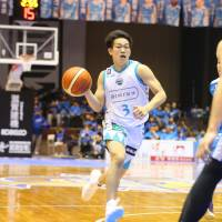 Rookie guard Tatsuya Ito's solid game helps  Kyoto make playoffs