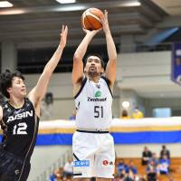 Golden Kings whip SeaHorses in clash of title-chasing titans