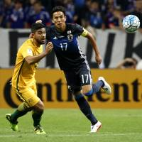 Japan captain Makoto Hasebe admits he feels 'responsible' for Vahid Halilhodzic getting fired