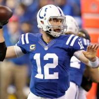 Andrew Luck expects to be a better QB following long recovery