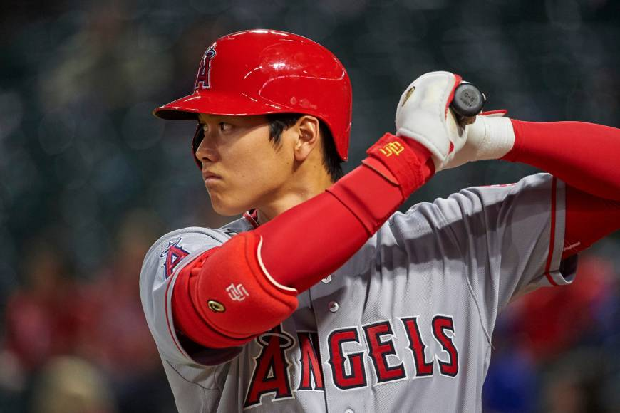 Shohei Ohtani's electrifying start to MLB career making waves in Japan