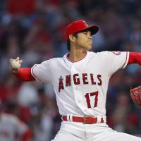 Angels' Shohei Ohtani eager to get back on mound