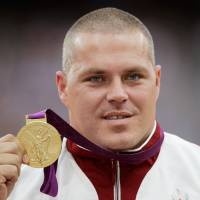 Olympic hammer throw champion Kristian Pars handed doping ban