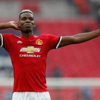 Man United stops Tottenham to advance to final of F.A. Cup