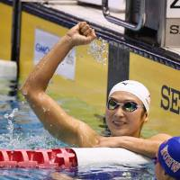 Rikako Ikee leading Japan's swimming charge toward 2020 Tokyo Olympics