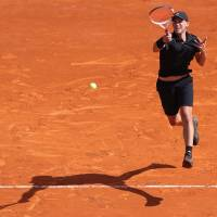 Nadal advances as Djokovic ousted at Monte Carlo Masters