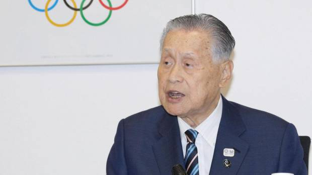 2020 Olympic torch relay focused on highlighting Japan's recovery from disaster