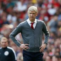 Arsene Wenger says fan protests led to decision to leave Arsenal