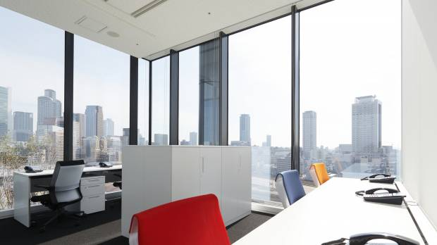 Announcement of The Japan Times Osaka Office Relocation & Renaming as The Japan Times Kansai Office