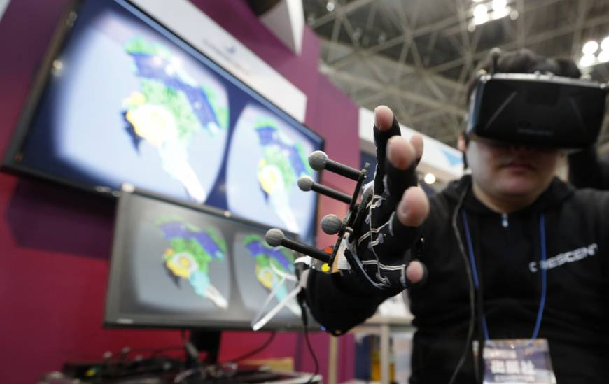 Next-generation technology tipped to reboot Asian economies after smartphones peak
