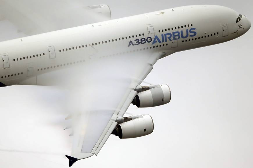 Trump threatens EU tariffs anew after WTO rules Boeing suffered via illegal subsidies to Airbus