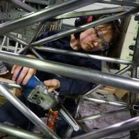 Despite diversity drive, Japan's carmakers struggle to hire women engineers