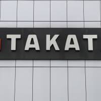 'Immediate risk to safety': U.S. warns don't drive old pickups until Takata air bag fix is made