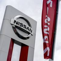 Nissan Motor Co. is set to withdraw from selling diesel cars in Europe. | BLOOMBERG