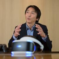 Sony's new PlayStation chief hints at return to portable gaming