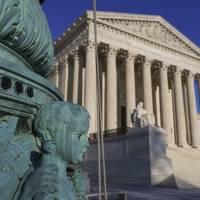 Vulnerable workers seen in cross hairs as split Supreme Court sides with businesses against joint labor actions