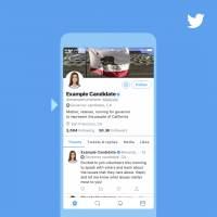 Twitter to add special labels to U.S. political candidates ahead of midterms in push for 'authentic' info