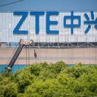 Trump allegedly being played, looks to fine ZTE $1.3 billion instead of leveling sanctions as 'favor' to Xi