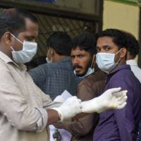 Latest fatality blamed on Nipah virus in India's Kerala state brings death toll to 13