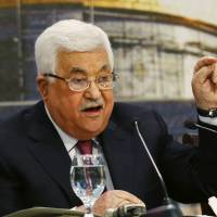 Palestinian leader Abbas offers apology for remarks on Jews bringing persecution on themselves