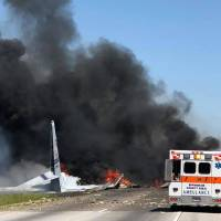 U.S. Air Force orders stand-downs for safety review after deadly crashes
