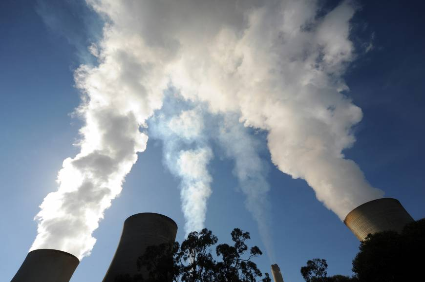 Failing to cap global warming at 2 degrees or less could cost world economy trillions of dollars: study
