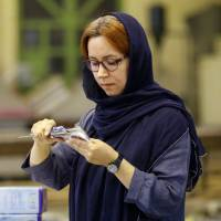 Female Iranian manufacturer becomes victim of Trump's sanctions