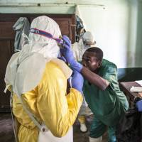 U.N and African nations boost response as Ebola toll mounts in Congo