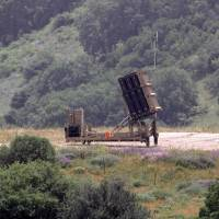 Israel orders Golan missile shelters readied over Iran 'activity' in Syria